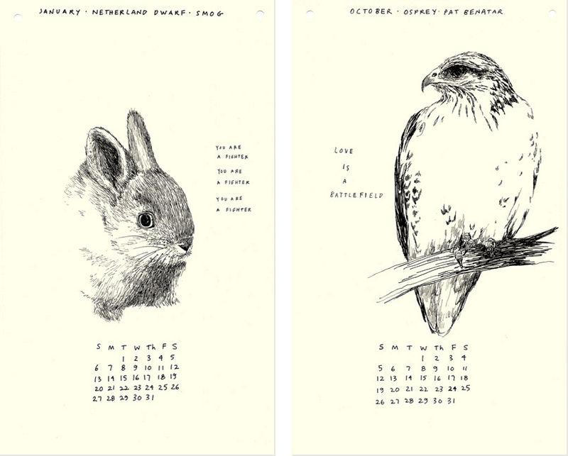 Bunnyhawk