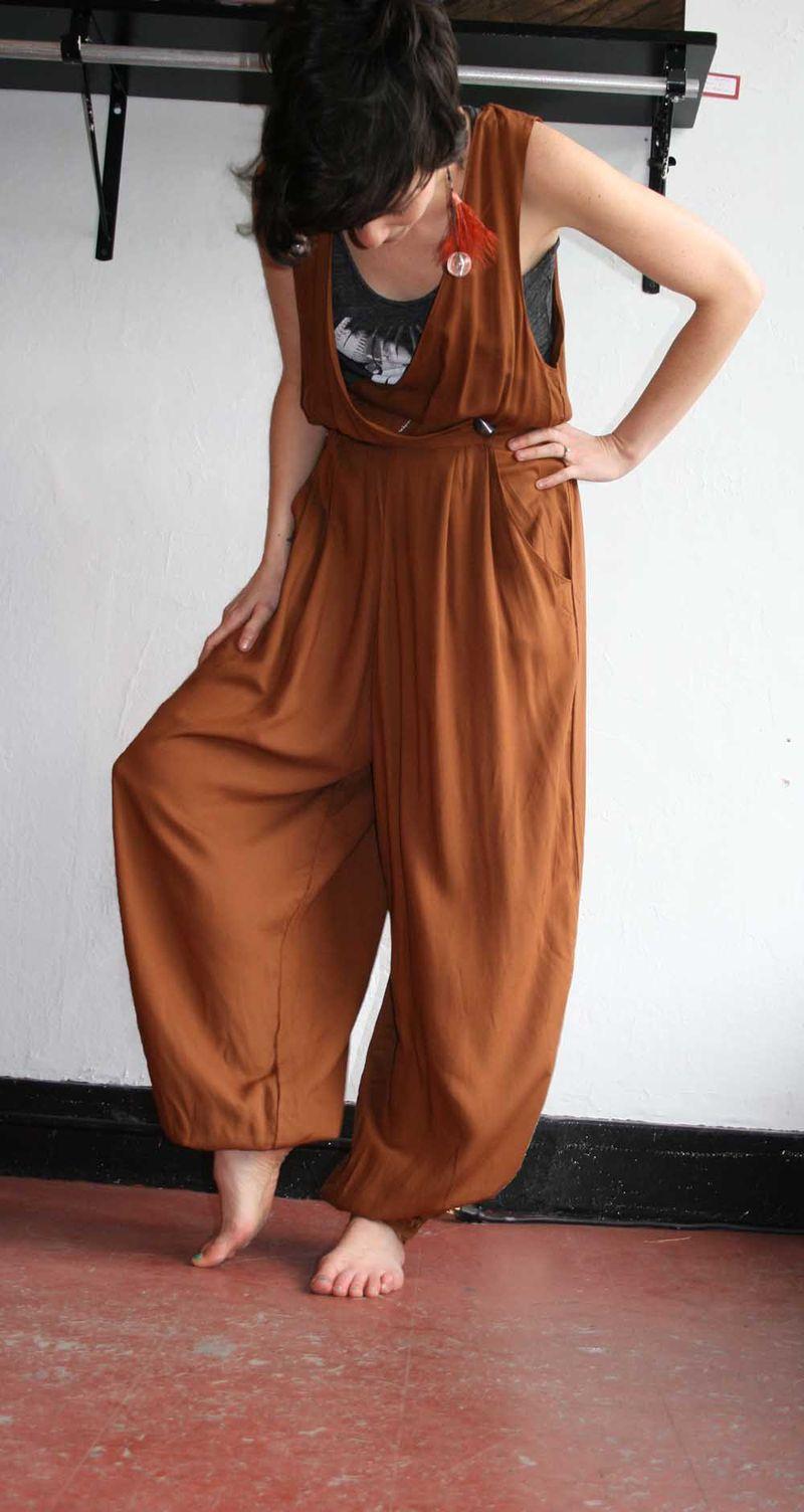 Mchammer pants